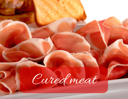 Cured meat recipes